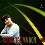 huong toc ma non (mua hong cd119) - v.a