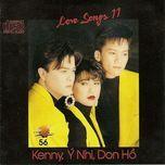 love songs 11 (hai au) - v.a