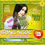 bang nhac song ngoc 3 (truoc 1975) - v.a