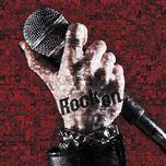 rock on. (cd1) - nano