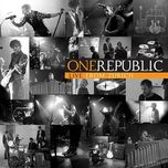 live from zurich (ep) - onerepublic
