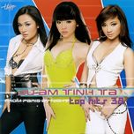 du am tinh ta (thuy nga top hits 38) - v.a