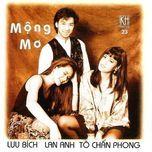 mong mo (khanh ha 23) - v.a