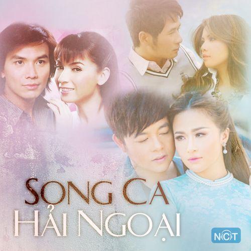 Liên Khúc Nhạc Trữ Tình Hải Ngoại Song Ca Hay