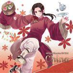 hetalia: axis powers character cd vol.8 - china - kaida yuki