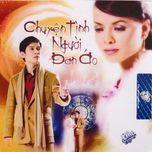 chuyen tinh nguoi dan ao (asia cd235) - v.a