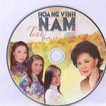 tinh bo vo (2012) - hoang vinh nam