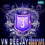 vn deejay producer 2015 (vol. 3) - dj
