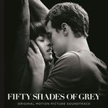 fifty shades of grey ost - v.a