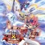 yu-gi-oh! zexal sound duel 1 - fukuda yasufumi, conisch