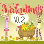 nhung ca khuc hay cho valentine (vol. 2) - v.a