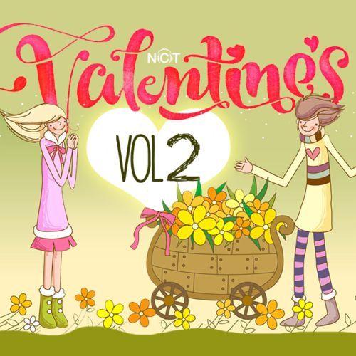 Những Ca Khúc Hay Cho Valentine Vol. 2