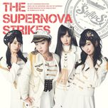 the supernova strikes - stylips