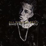 all singles best (cd1) - shota shimizu