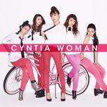 woman - cyntia