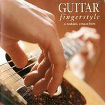 guitar fingerstyle a narada collection - v.a