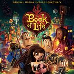the book of life ost - v.a