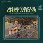 guitar country - chet atkins