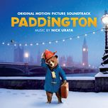 paddington ost - nick urata, v.a