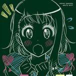 nisekoi character song - white gift - kana hanazawa