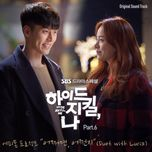 hyde, jekyll, me ost - v.a