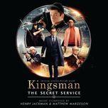 kingsman: the secret service (ost) - henry jackman, matthew margeson, v.a