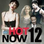 hot now no.12 - v.a