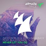 never let you go (ep) - dash berlin, john dahlback, bullysongs