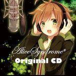 dangan ronpa original cd - peperon-p, hatsune miku, matsushita, kakichoco, reji