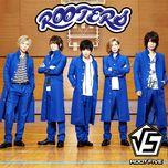 rooters - root five
