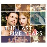 the last five years ost - anna kendrick, jeremy jordan