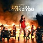 i'm still loving you (single) - huong tram