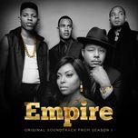 original soundtrack from season 1 of empire (deluxe) - empire cast