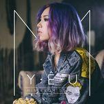 Y.Ê.U (Single) - MIN