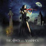 moonlight waltz - theatres des vampires