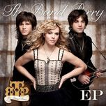 the band perry ep - the band perry