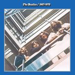 1967-1970 (the blue album) - the beatles
