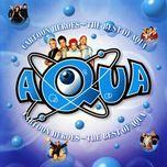 cartoon heroes (the best of aqua 2002) - aqua