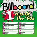 billboard decades 1990s - v.a