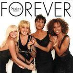 forever - spice girls