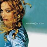 ray of light - madonna