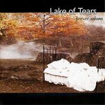 forever autumn - lake of tears