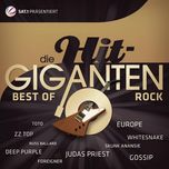 hit giganten rock - v.a