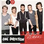 midnight memories (ep) - one direction