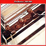 1962-1966 (the red album) - the beatles