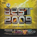 best 2009 (remix disco) - dj