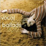 vocal jazz ballads - v.a