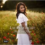 the last rose - laura wright