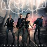 playmate to jesus (single) - aqua