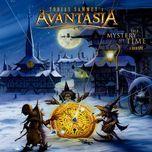 the mystery of time - avantasia